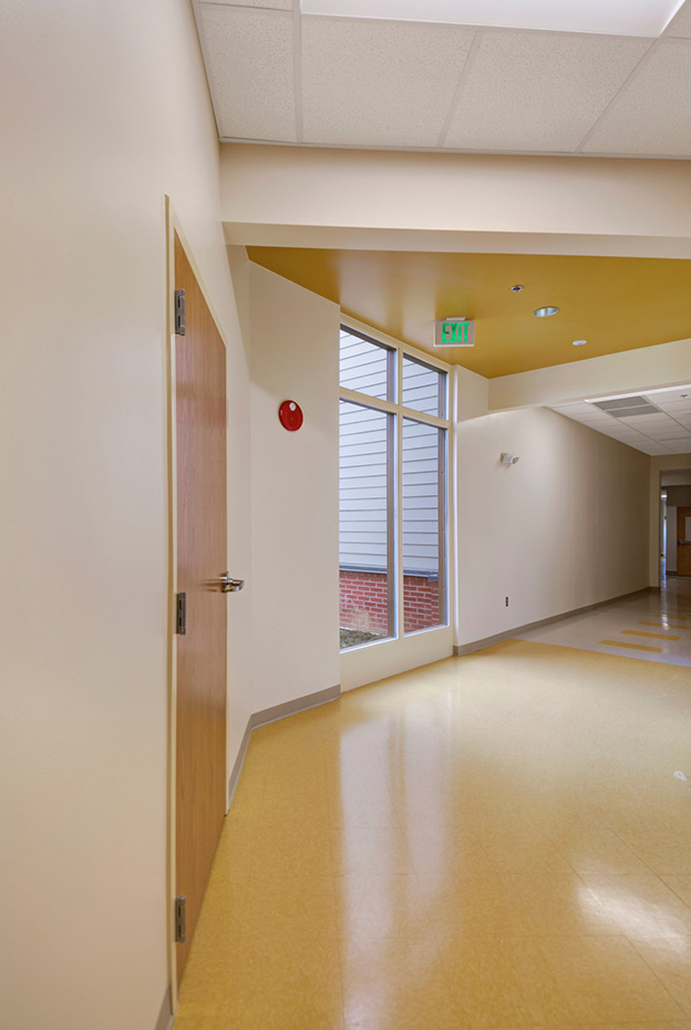 School-hallway-finish